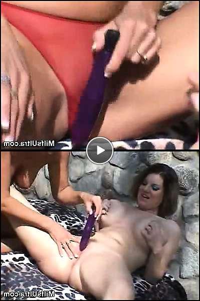 hot busty lesbian milfs video