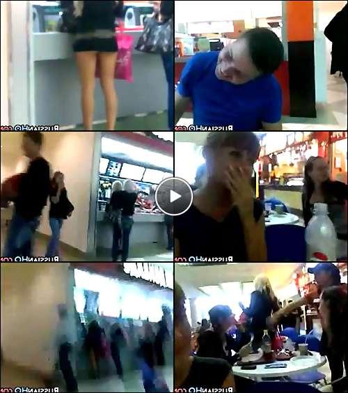 single russian ladies video
